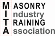 MITA – Masonry Industry Training Association Logo