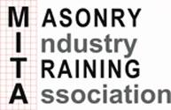MITA – Masonry Industry Training Association Logo