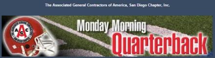 AGC Quarterback logo