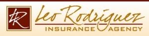 logo Leo Rodriguez Insurance