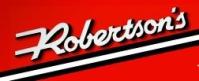 logo Robertson's Ready Mix