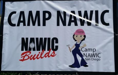 CAMP NAWIC 2016